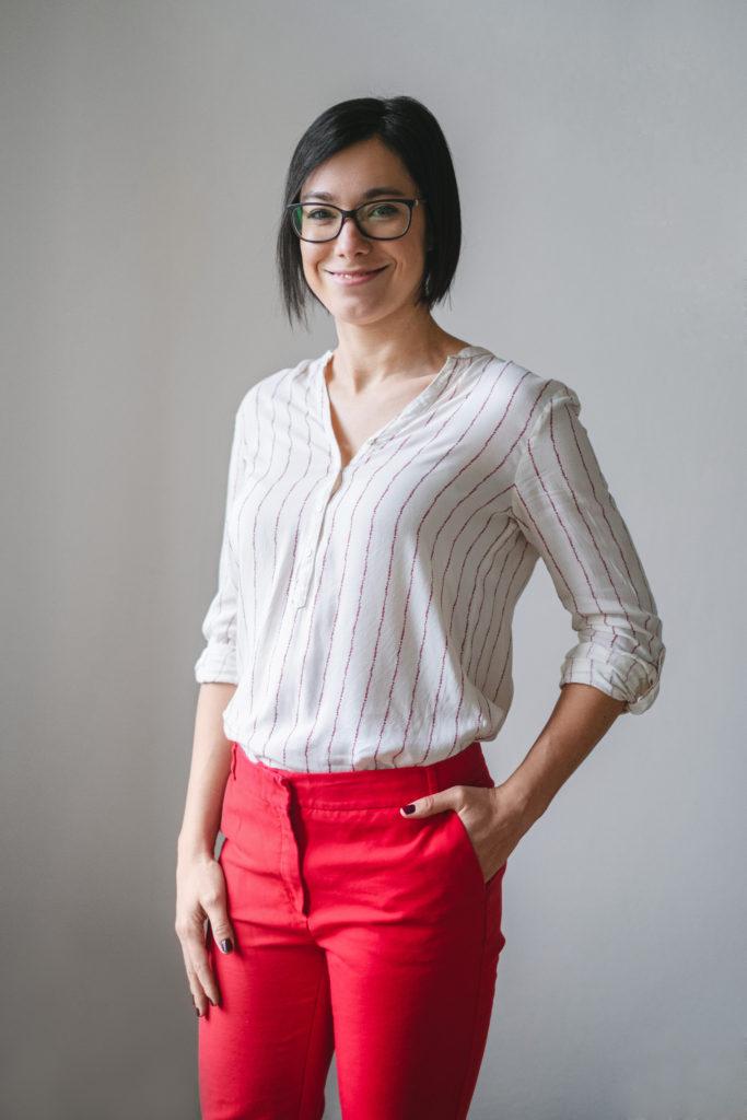 Tereza Žídková